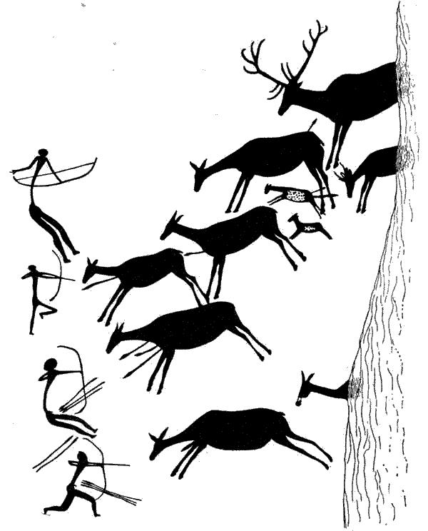 Cueva de los Caballos de La Valltorta2
