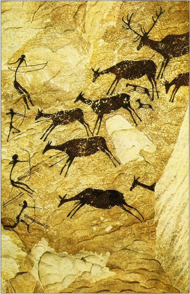 Cueva de los Caballos de La Valltorta1