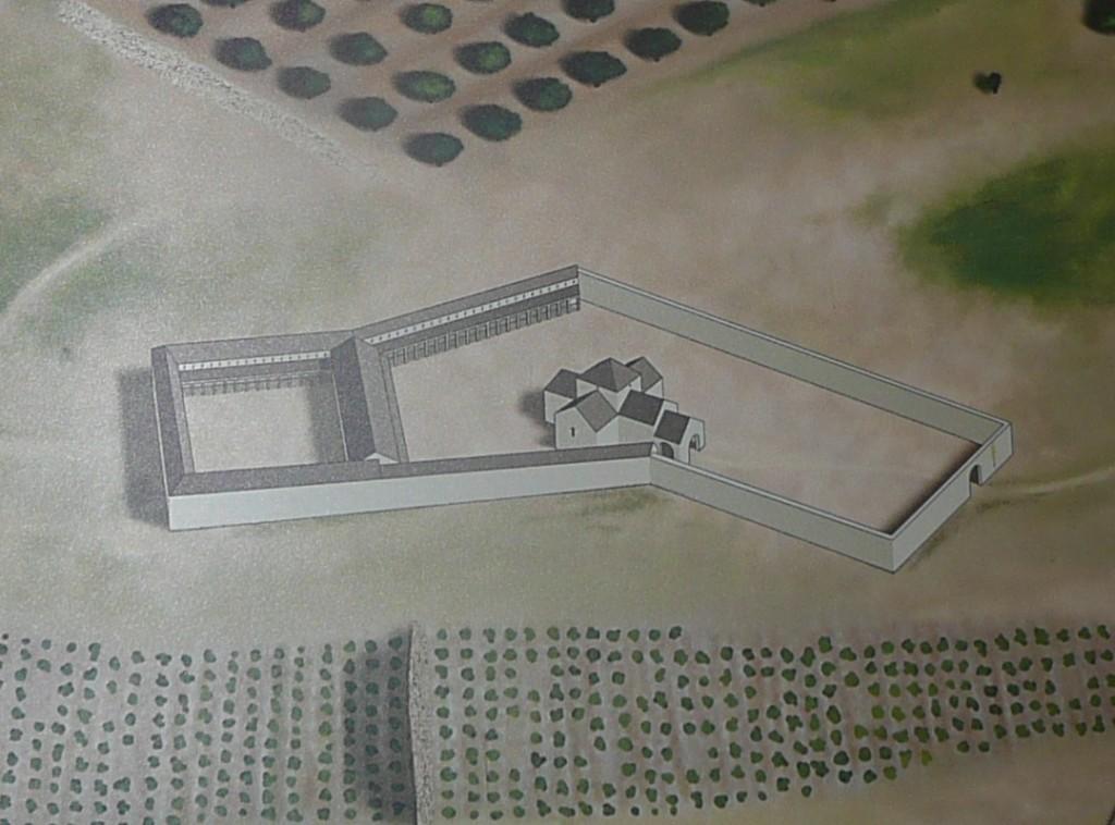 SantaMariaMelqueRecreacion