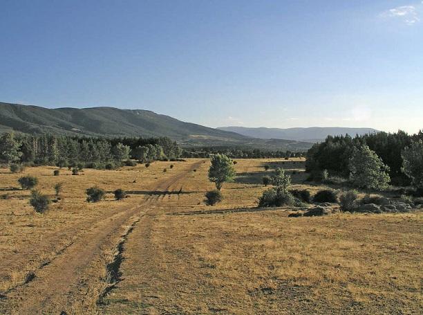 CañadaRealSoriana-Prádena-Segovia