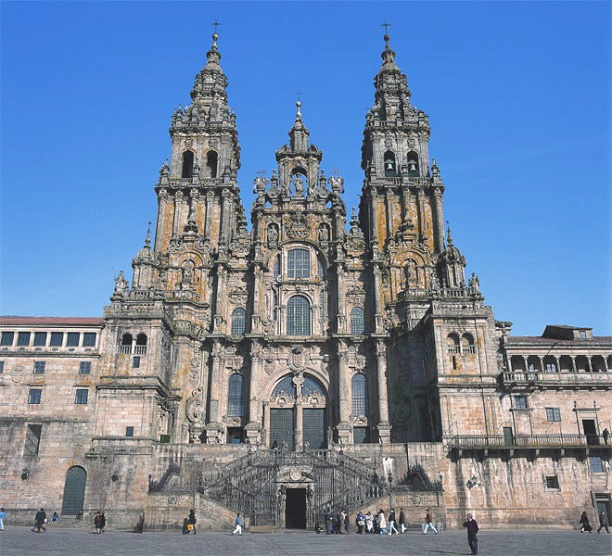 CatedralSantiagoFachadaPrincipal