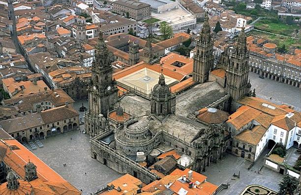 CatedralSantiagoPanoramicaTrasera