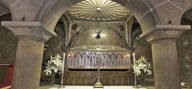 MausoleoSantiago